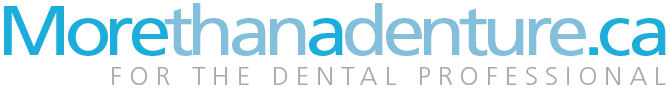 Ivoclar Vivadent Removables | More than a denture